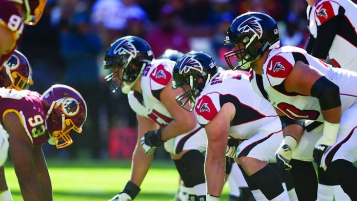 NFL betting gaming groups