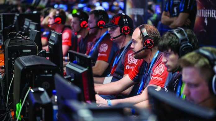 PA Media and Esports deal