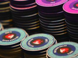 PokerStars IoM cut