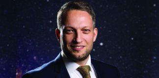 SBTech Cheif Development Officer Andrew Cochrane