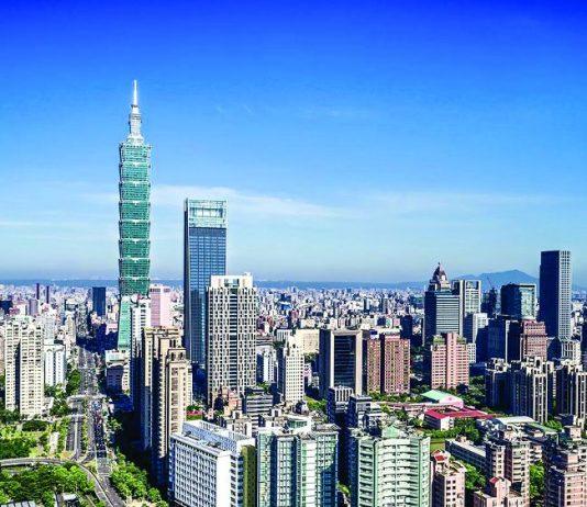 Taiwan to criminalise online gambling
