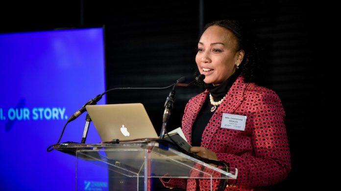 Zamani Holdings ICE Africa Women in Gaming