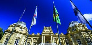 Brazilian legislation sportsbetting authorities