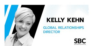 Kelly Kehn SBC