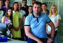 Lachezar Petrov Head of CT Interactive