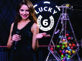Lucky6 latest TVBet game