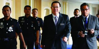 tougher penalties Malaysia illegal gambling