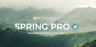 Betconstruct Spring Pro