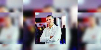 EvenBet Head of Business Development Luigi Spina