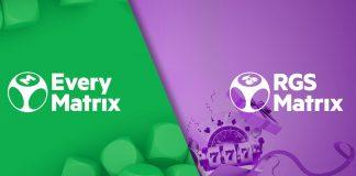 EveryMatrix RGS Matrix
