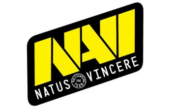 Natus Vincere NAVI esports legends league