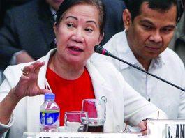 Philippines POGO tax