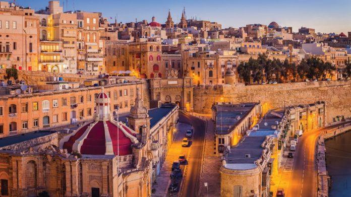 UK gambling commission Malta