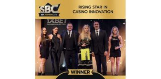 betgames sbc awards