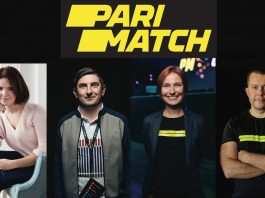 Parimatch trends 2020 industry