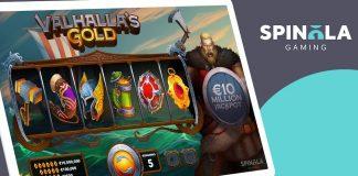 Spinola Gaming Premium Insant Games