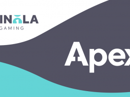 Spinola Gaming Apex