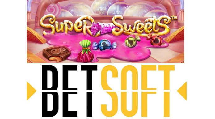 betsoft super sweets