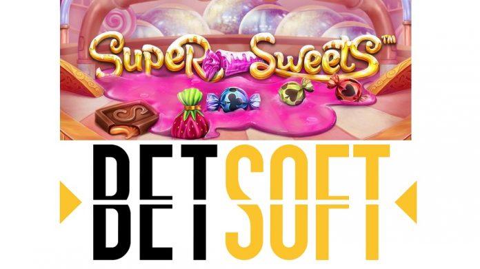 betsoft super sweets