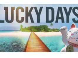 betsoft lucky days