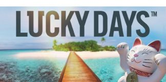 betsoft lucky days