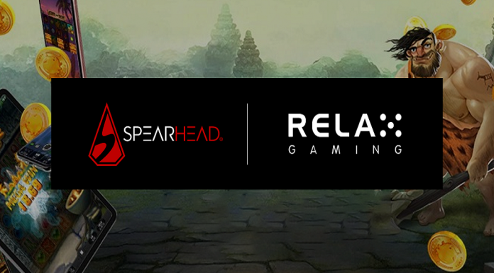 relax gaming spearhead