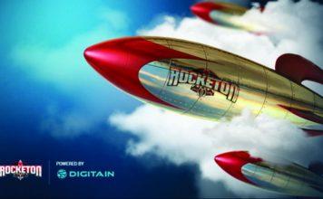 Digitain RocketON