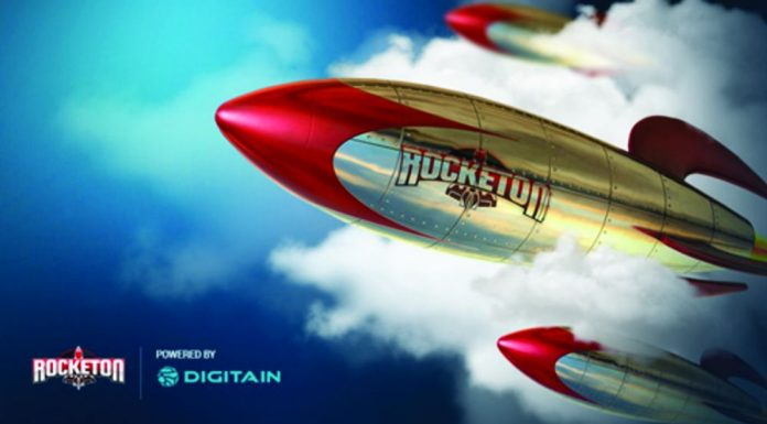 Digitain RocketON