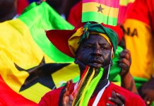 Ghana FA president unauthorised betting premier league
