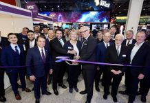 ICE London opening ceremony biggest on record