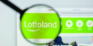 Lottoland Sportsbook Altenar