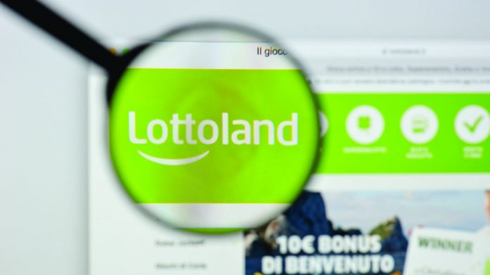 Lottoland Sportsbook Altenar