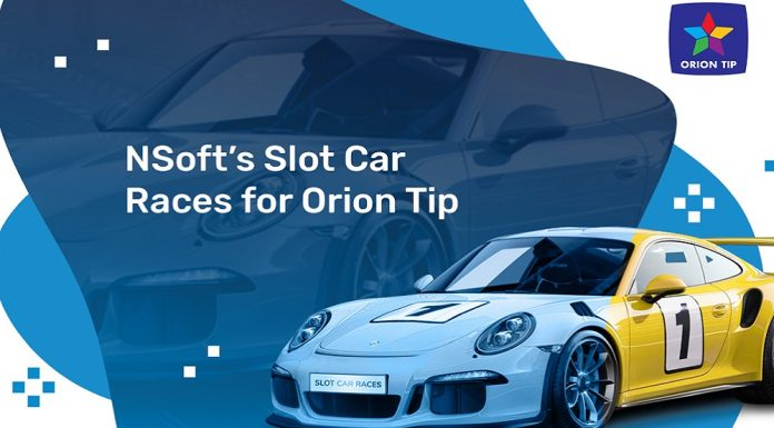 slot car races orion tip