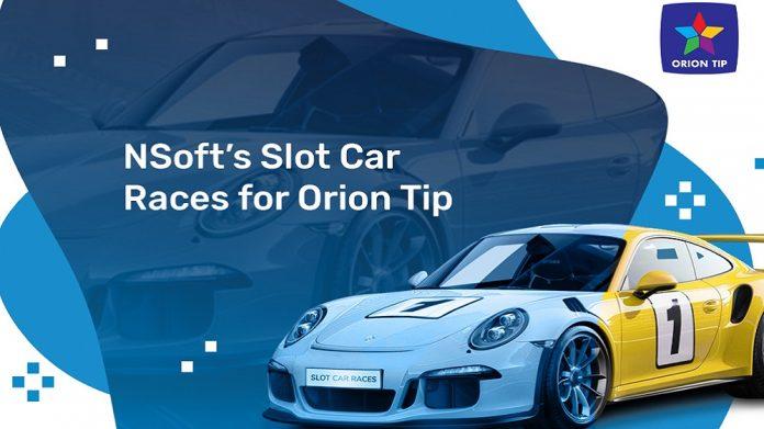 slot car races orion tip