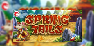 betsoft spring tails