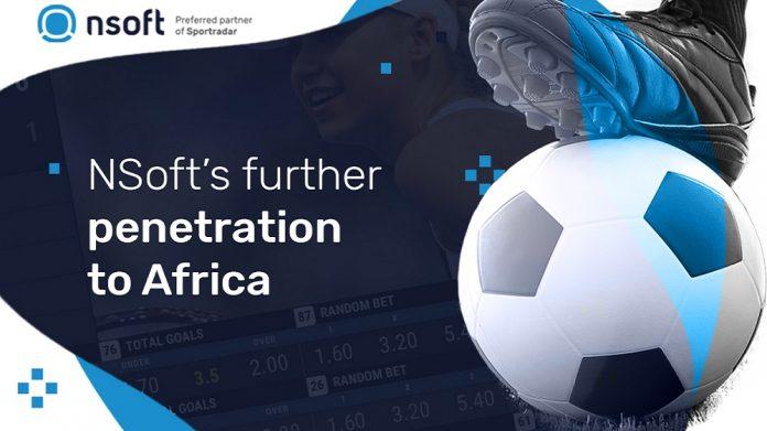 nsoft african market