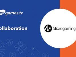 BetGames.TV Microgaming