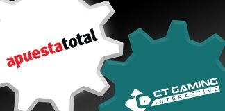 CT Gaming Apuesta Total