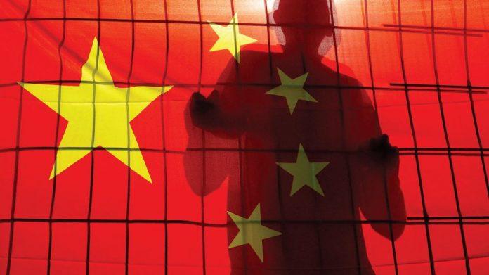 China gambling 2020