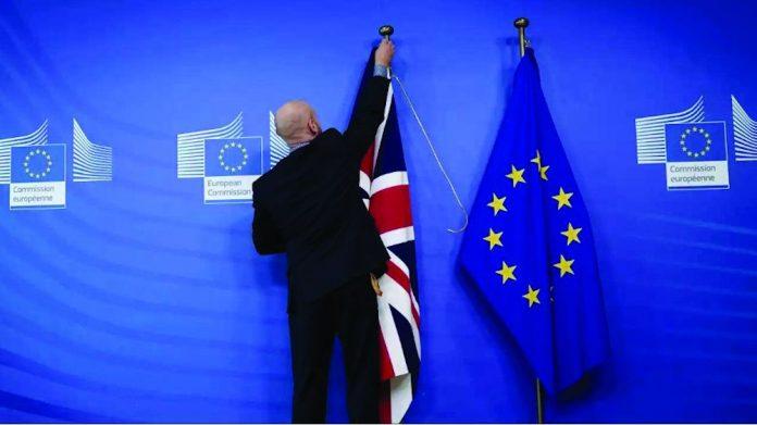 European Commission post Brexit