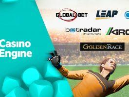 EveryMatrix CasinoEngine Virtual Sports