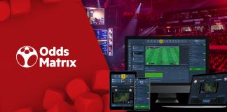 OddsMatrix Esports Services