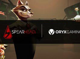 Spearhead ORYX