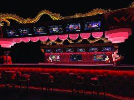 TVBet Betting Bar