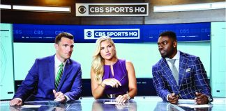 William Hill US sport betting CBS