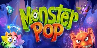 betsoft gaming monster pop