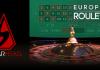 spearhead European Roulette