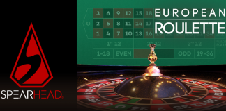 spearhead European Roulette