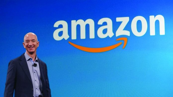 Amazon Lottery UK Gambling Commission