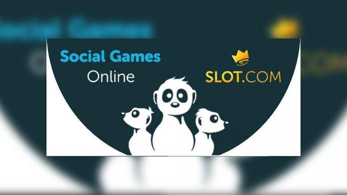 Betsoft Gaming Social Games Slot.com